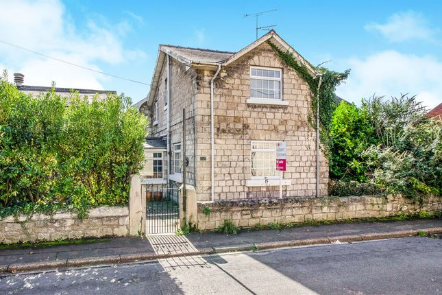 Thumbnail Detached house for sale in Low Road West, Warmsworth, Doncaster
