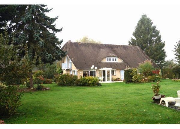5 bed property for sale in 27370, Saint-Pierre-Du-Bosguérard, Fr