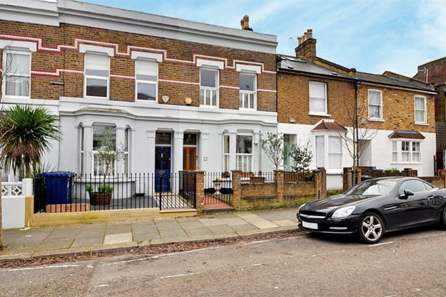 Thumbnail Property for sale in Chaucer Road, London
