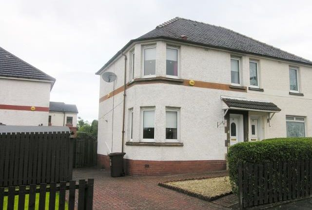 Thumbnail Semi-detached house to rent in York Street, Wishaw