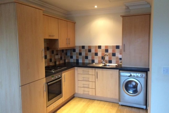 Thumbnail Flat to rent in Bawtry Road, Wickersley, Rotherham