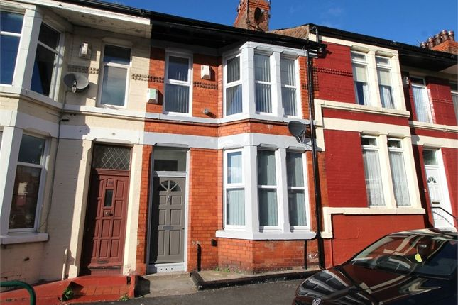 Thumbnail Terraced house for sale in Kenyon Road, Allerton, Liverpool, Merseyside