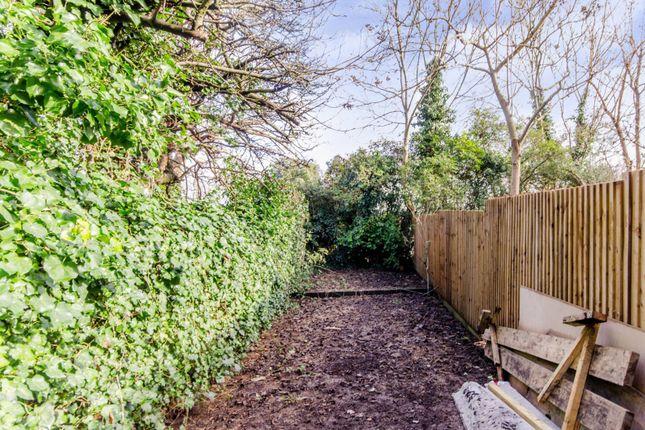 Thumbnail Flat for sale in Home Park Road, Wimbledon Park