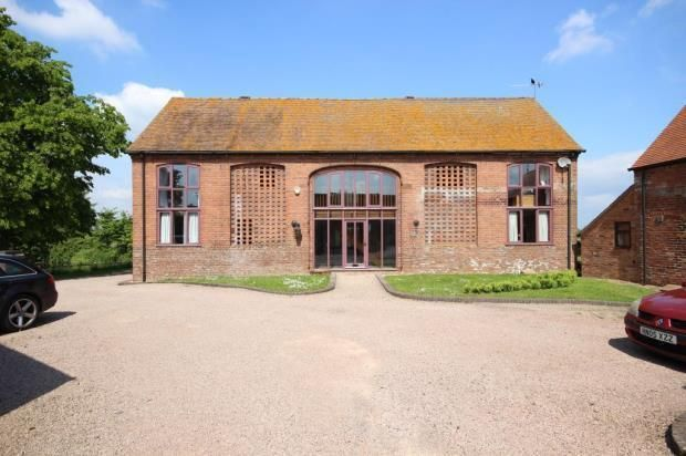 Thumbnail Barn conversion to rent in Moseley Road, Hallow, Worcester