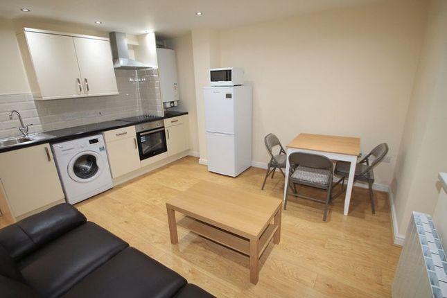 Thumbnail Flat to rent in Nursery Court, Llwyn Y Pia Road, Lisvane, Cardiff