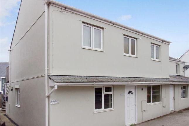 Flat to rent in Plas Newydd Avenue, Bodmin