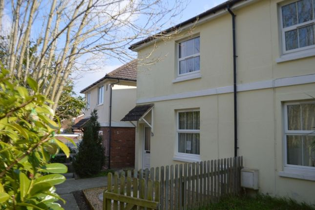 Thumbnail Semi-detached house to rent in The Suttons, St. Leonards-On-Sea