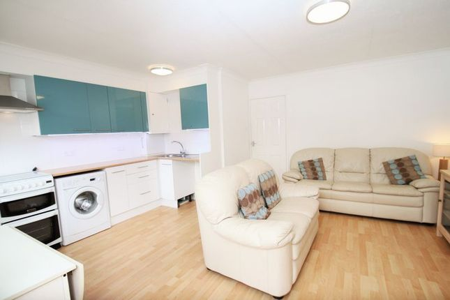 Thumbnail Semi-detached bungalow to rent in Gurnard Pines, Cockleton Lane, Gurnard, Cowes