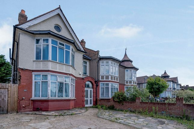 Thumbnail Detached house for sale in Randisbourne Gardens, Bromley Road, London