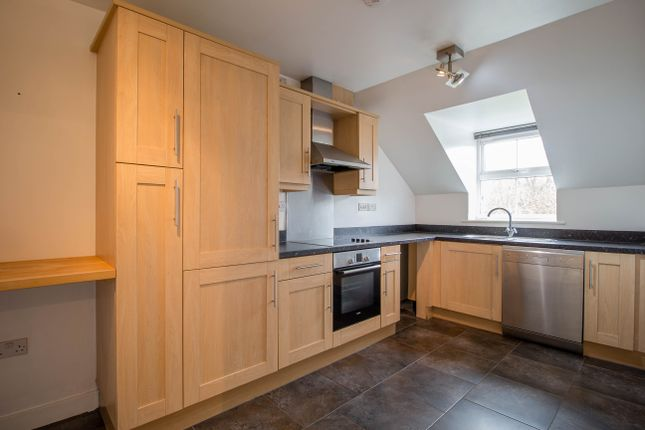Thumbnail Flat for sale in Chepstow Close, Colburn, Catterick Garrison