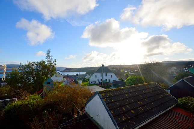 Thumbnail Detached house for sale in 12 Victoria Street, Tobermory, Isle Of Mull
