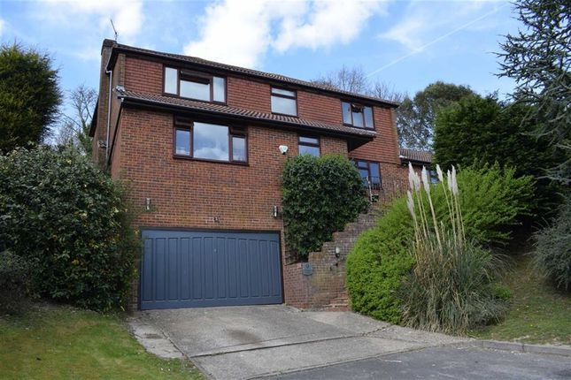Thumbnail Property for sale in Beauport Gardens, St Leonards-On-Sea, East Sussex