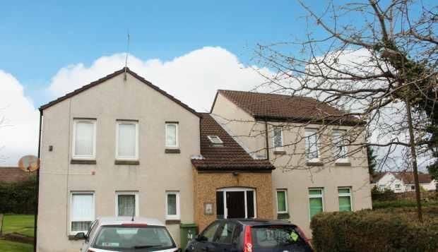 Thumbnail Flat to rent in Stoneyhill Place, Musselburgh