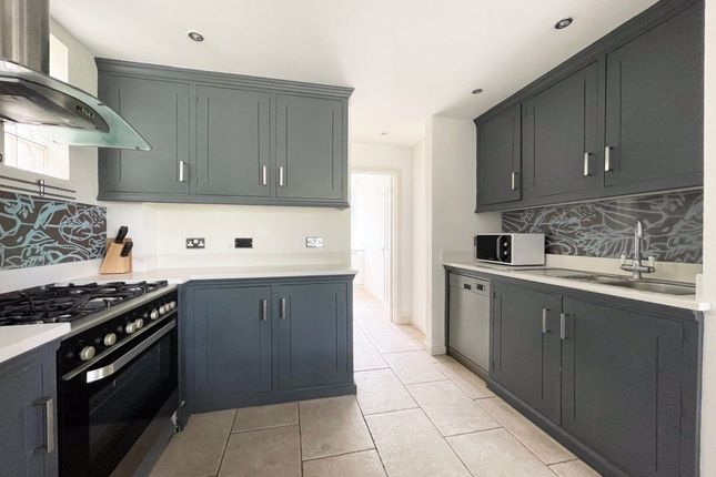 Thumbnail Property to rent in Onslow Road, Hove