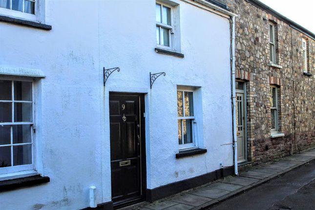 Thumbnail Terraced house for sale in Heol Y Pavin, Llandaff, Cardiff