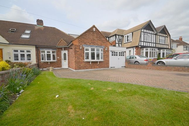 Thumbnail Property to rent in The Grove, Upminster