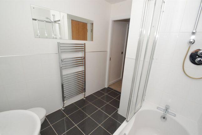 Bathroom of Mill Gardens, Great Harwood, Blackburn, Lancashire BB6