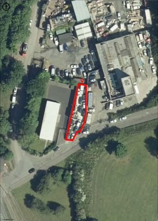 Thumbnail Commercial property for sale in Easthouses Industrial Estate, Easthouses, Midlothian