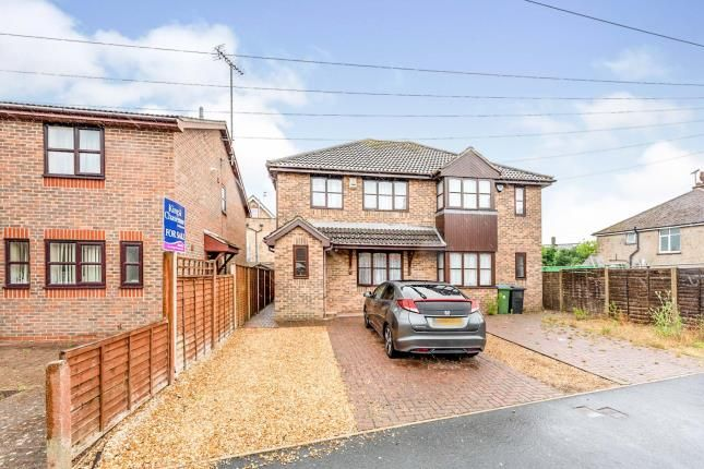 3 bed semi-detached house for sale in Lyon Street, Bognor Regis, West Sussex PO21