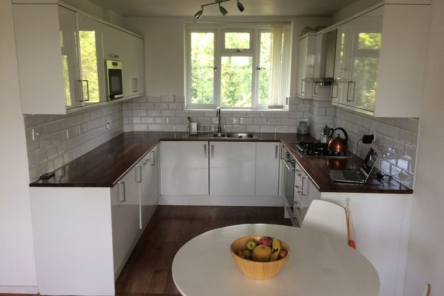 Thumbnail Flat to rent in Cleland House, Sewardstone Road, London