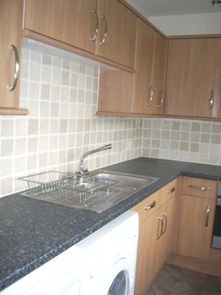 Thumbnail Flat to rent in Green Court, Moortown, Leeds