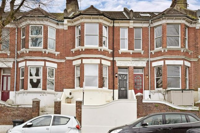 4 bed terraced house for sale in Balfour Road, Brighton, East Sussex