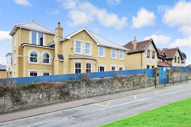 Thumbnail Semi-detached house for sale in Great Preston Road, Isle Of Wight, Isle Of Wight