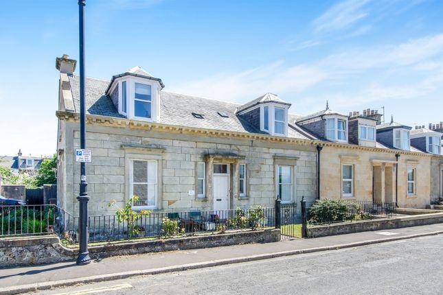 Thumbnail Flat for sale in Arran Terrace, Ayr