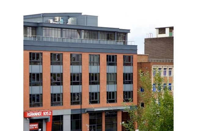 Thumbnail Office to let in Aqua House, 20, Lionel Street, Birmingham, West Midlands, UK