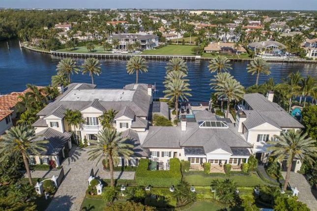 Thumbnail Property for sale in 2989 Spanish River Road, Weston, Florida, United States Of America