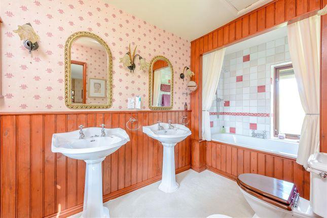 Bathroom of Marston St. Lawrence, Banbury, Northamptonshire OX17