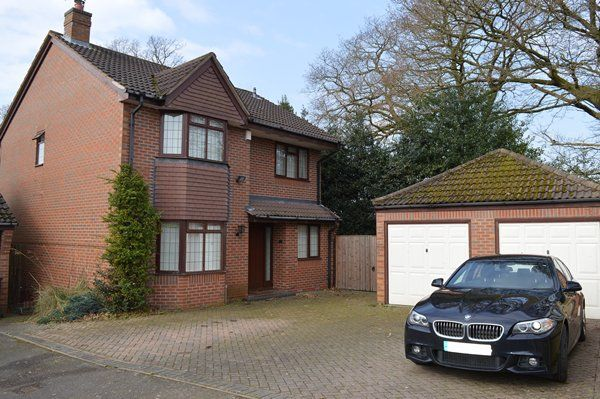 Thumbnail Detached house for sale in Valley View, Market Drayton