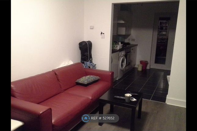 Thumbnail Terraced house to rent in Blyth Close, London