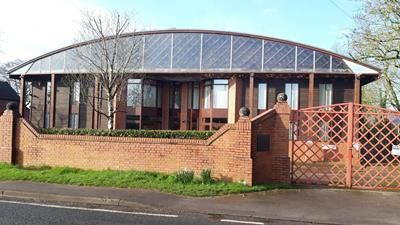 Thumbnail Office for sale in Lattice House, Baughurst Road, Baughurst, Tadley, Hampshire