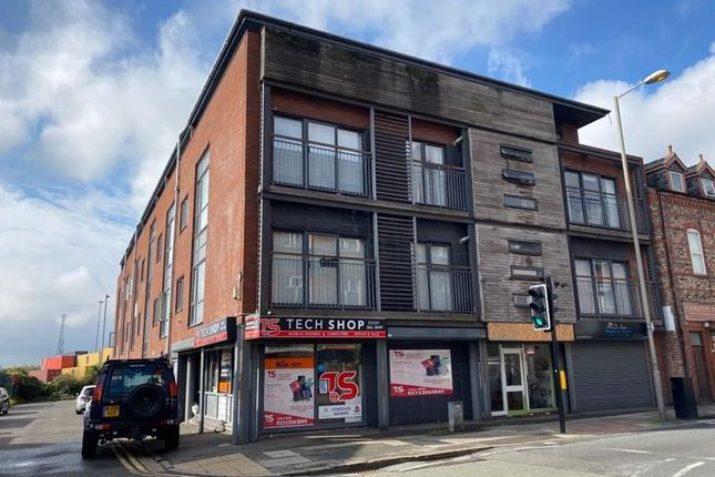 Thumbnail Property to rent in Jackson Street, Garston, Liverpool