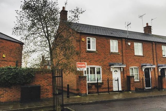 Thumbnail Property to rent in Windmill Close, Aylesbury