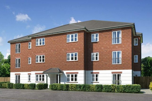 "Flat for sale in ""Hayswater"" at Arrowe Park Road, Upton, Wirral"