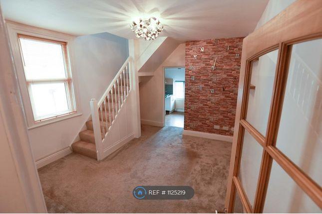 1 bed flat to rent in Rhyl, Rhyl LL18