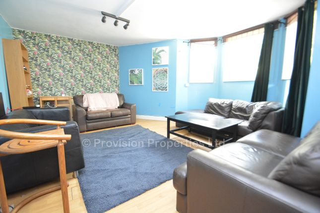 Thumbnail Terraced house to rent in Delph Lane, Hyde Park, Leeds