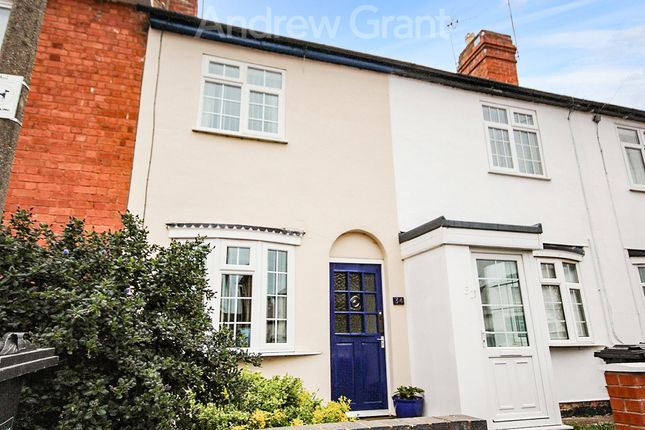 Thumbnail Terraced house to rent in Bedwardine Road, Worcester, Worcestershire
