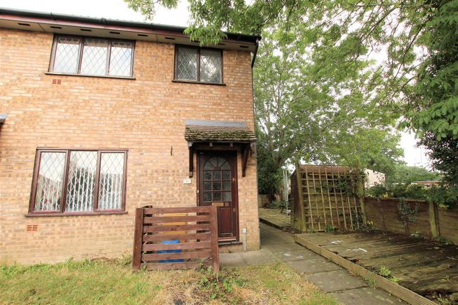 1 bed flat for sale in Applewood Close, West Felton, Oswestry SY11