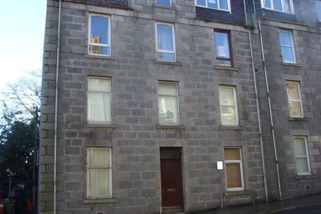 1 bed flat to rent in Esslemont Avenue, Rosemount, Aberdeen AB25