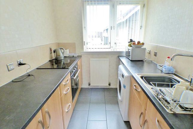 Kitchen of Urquhart Drive, East Mains, East Kilbride G74