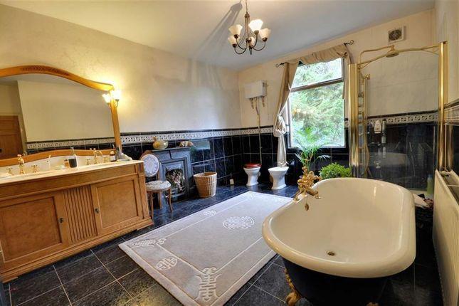 Thumbnail Semi-detached house for sale in Gibraltar Lane, Denton, Manchester, Greater Manchester
