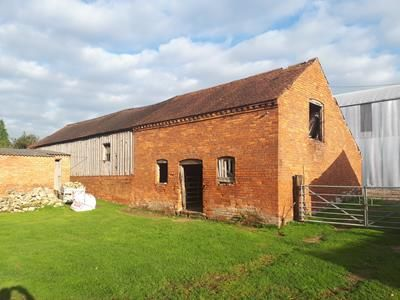 Photo 2 of Cooksholme Farm, 3 Wadborough Road, Littleworth, Worcester, Worcestershire WR5