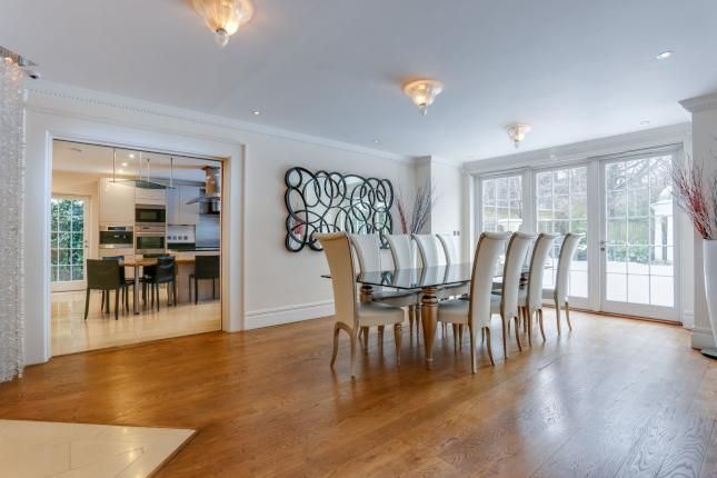 Thumbnail Detached house for sale in Danewood Road, London