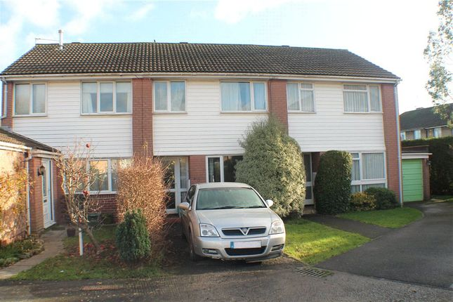 Thumbnail Terraced house for sale in Yatton, North Somerset