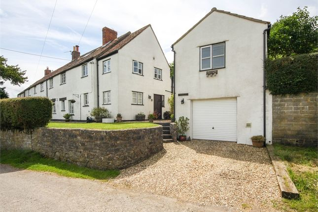 Thumbnail Semi-detached house for sale in Laurel Cottage, Brinscombe, Weare, Somerset