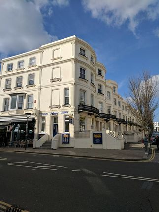 Office to let in 1st And 2nd Floors, 59 Lansdowne Place, Hove