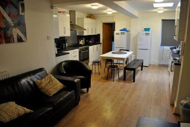 Thumbnail Property to rent in Heeley Road, Birmingham, West Midlands.